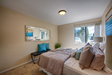 910 Beach Park Blvd 100, Foster City 94404 - Bedroom 2 (B)