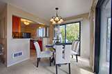 910 Beach Park Blvd 100, Foster City 94404 - Dining Room (A)
