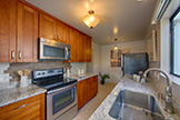 910 Beach Park Blvd 100, Foster City 94404 - Kitchen (A)