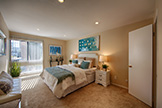 910 Beach Park Blvd 100, Foster City 94404 - Master Bedroom (A)