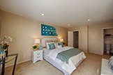 910 Beach Park Blvd 100, Foster City 94404 - Master Bedroom (B)