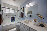 105 Belglen Way, Los Gatos 95032 - Bathroom 2 (A)