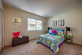 105 Belglen Way, Los Gatos 95032 - Bedroom 3 (A)