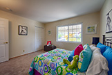 105 Belglen Way, Los Gatos 95032 - Bedroom 3 (B)