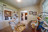 105 Belglen Way, Los Gatos 95032 - Bedroom 4 (C)