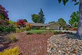105 Belglen Way, Los Gatos 95032 - Belglen Way 105