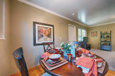 105 Belglen Way, Los Gatos 95032 - Breakfast Area (B)