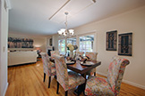 105 Belglen Way, Los Gatos 95032 - Dining Room (A)