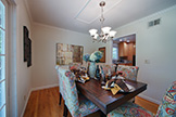 105 Belglen Way, Los Gatos 95032 - Dining Room (C)