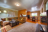 105 Belglen Way, Los Gatos 95032 - Family Room (A)