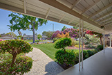 105 Belglen Way, Los Gatos 95032 - Front Porch (A)