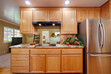 105 Belglen Way, Los Gatos 95032 - Kitchen (B)