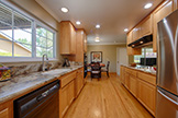 105 Belglen Way, Los Gatos 95032 - Kitchen (C)