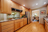105 Belglen Way, Los Gatos 95032 - Kitchen (E)