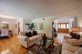 105 Belglen Way, Los Gatos 95032 - Living Room (C)