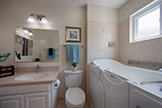 105 Belglen Way, Los Gatos 95032 - Master Bath (A)