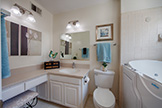 105 Belglen Way, Los Gatos 95032 - Master Bath (B)