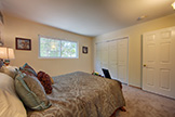105 Belglen Way, Los Gatos 95032 - Master Bedroom (B)