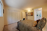 105 Belglen Way, Los Gatos 95032 - Master Bedroom (C)