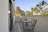 2149 Bowdoin St, Palo Alto 94306 - Balcony 1 (A)