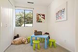 2149 Bowdoin St, Palo Alto 94306 - Bedroom 2 Aa