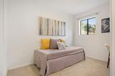 2149 Bowdoin St, Palo Alto 94306 - Bedroom 3 Aa