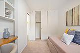 2149 Bowdoin St, Palo Alto 94306 - Bedroom 3 Ac