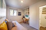 2149 Bowdoin St, Palo Alto 94306 - Bedroom 3 (D)
