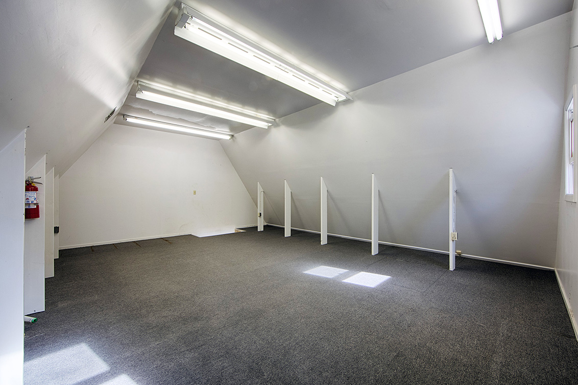 Garage Storage (B)