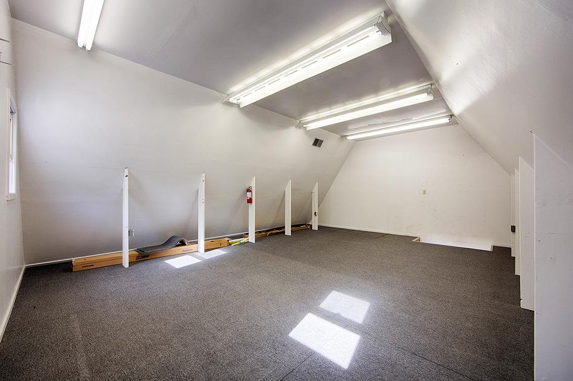 Garage Storage (C)