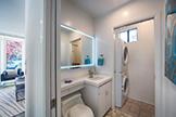 2149 Bowdoin St, Palo Alto 94306 - Half Bath (A)