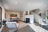 2149 Bowdoin St, Palo Alto 94306 - Living Room (A)