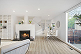 2149 Bowdoin St, Palo Alto 94306 - Living Room Aa