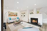 2149 Bowdoin St, Palo Alto 94306 - Living Room Ab