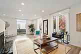 2149 Bowdoin St, Palo Alto 94306 - Living Room Ad