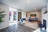 2149 Bowdoin St, Palo Alto 94306 - Living Room (B)