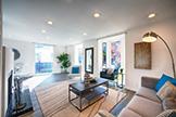 2149 Bowdoin St, Palo Alto 94306 - Living Room (C)