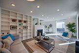 2149 Bowdoin St, Palo Alto 94306 - Living Room (D)
