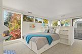 2149 Bowdoin St, Palo Alto 94306 - Master Bedroom Aa