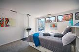 2149 Bowdoin St, Palo Alto 94306 - Master Bedroom (B)