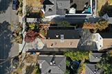 2149 Bowdoin St, Palo Alto 94306 - Overhead View (A)