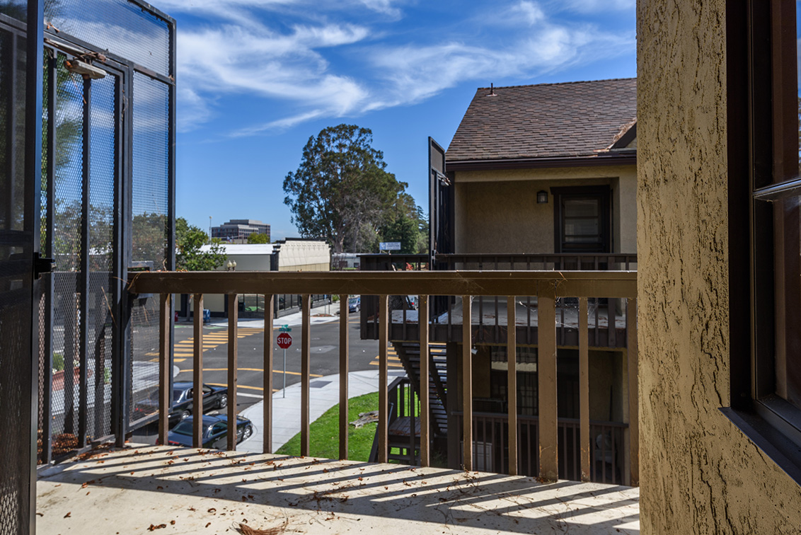 Balcony 2 (A) - 1126 Brewster Ave