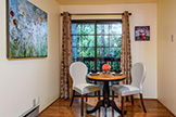 1126 Brewster Ave, Redwood City 94062 - Breakfast Area (A)