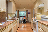 1126 Brewster Ave, Redwood City 94062 - Kitchen (A)
