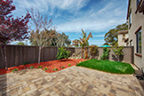 Backyard (A) - 41559 Casabella Common, Fremont 94539