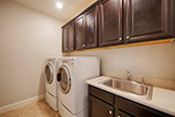 Laundry (A) - 41559 Casabella Common, Fremont 94539