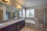 Master Bath (A) - 41559 Casabella Common, Fremont 94539