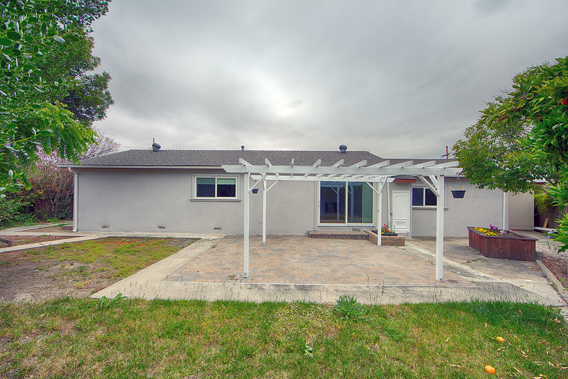 Backyard (B) - 6239 Castillon Dr