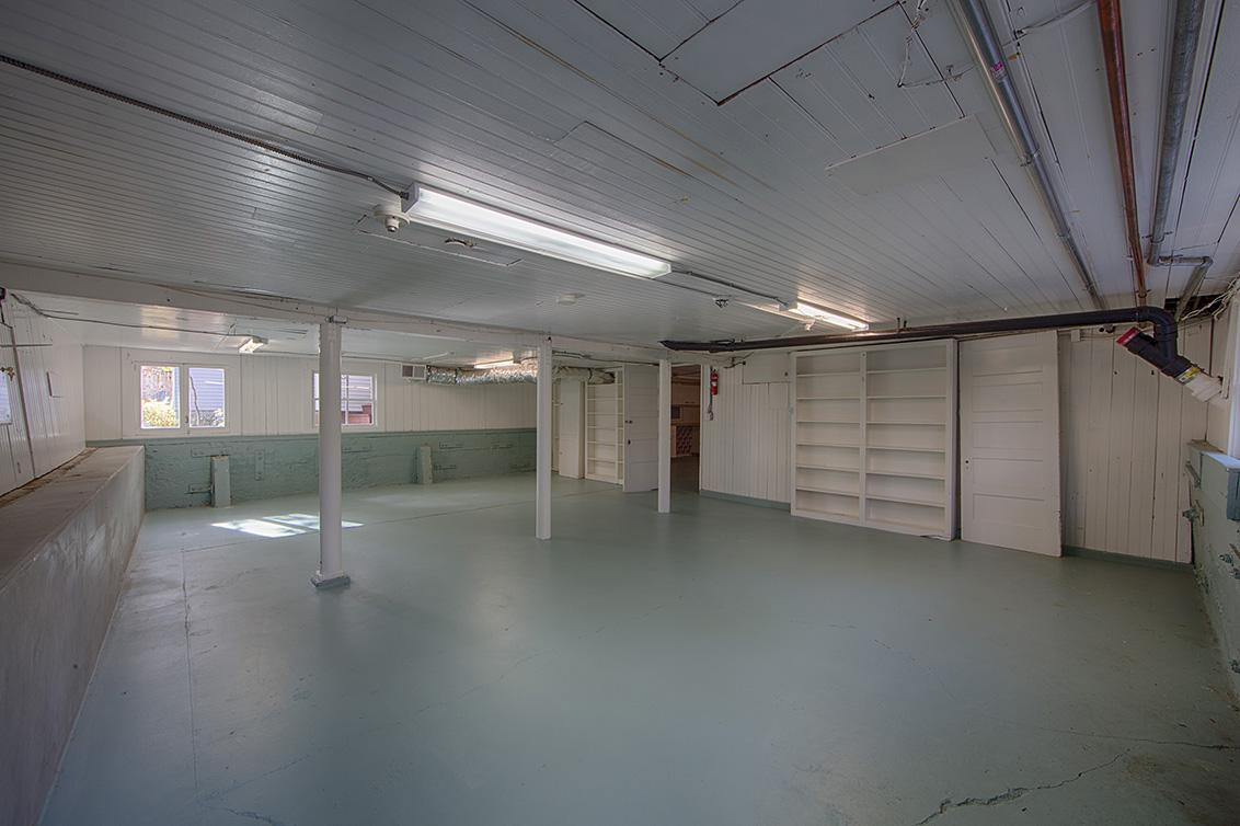 Basement Room 2 (A)