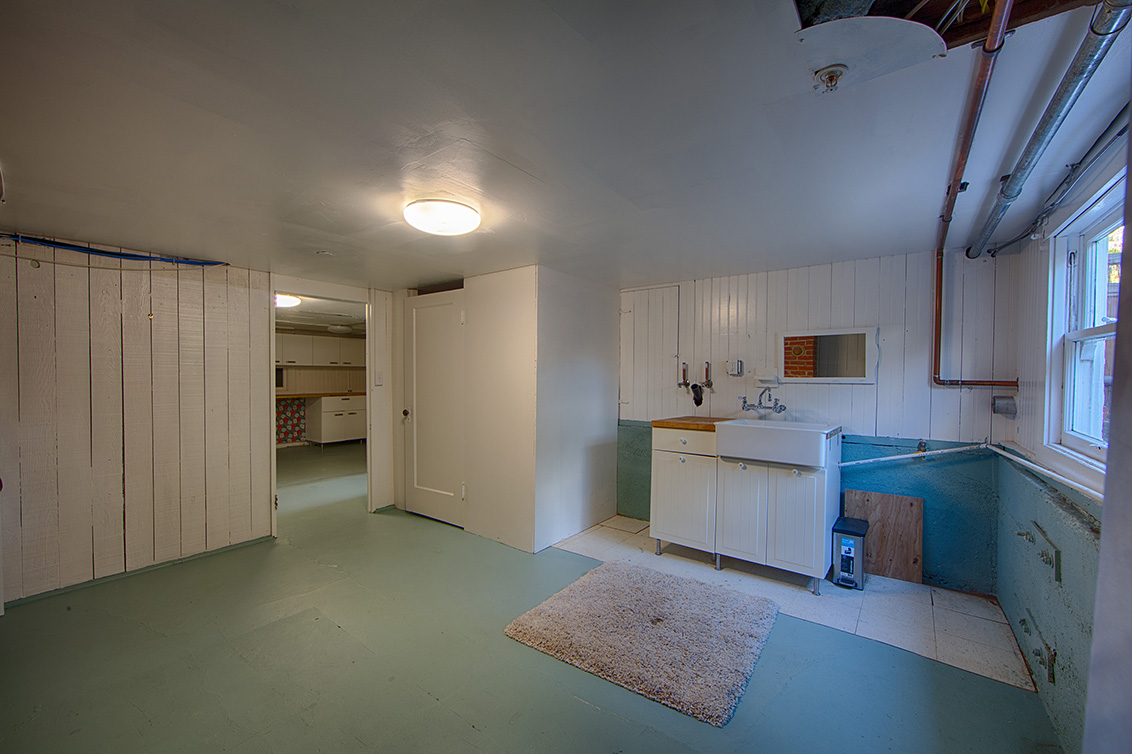 Basement Room 3 (A)
